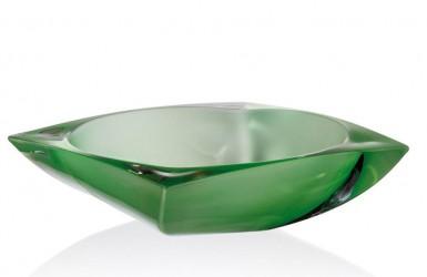 arezzo-bowl-green-32-cm
