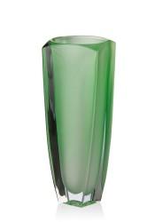 arezzo-vase-green-28-cm
