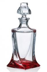 quadro-decanter-850-red-ml